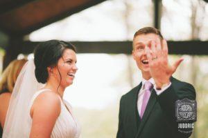 OMG!  I'm married!