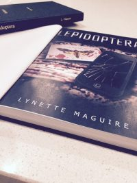 'Lepidoptera': My young adult novella - addressing issues of narcissism, violence, cyberbullying and teen suicide