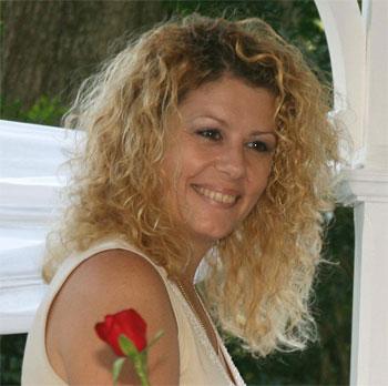 Lynette Maguire CMC JP Qual