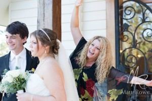 Booking the right celebrant will ensure your day is perfect!