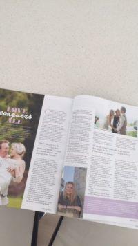 2016 Inspiring Stories - Profile Magazine