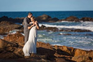 Sneak away and get married - Elope to the Sunshine Coast with Lynette Maguire, Marriage Celebrant