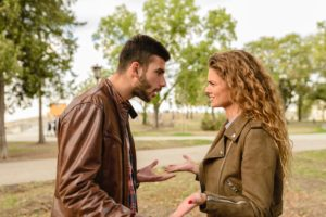 Has contempt crept into your relationship?