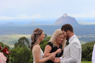 Book Lynette Maguire Marriage Celebrant