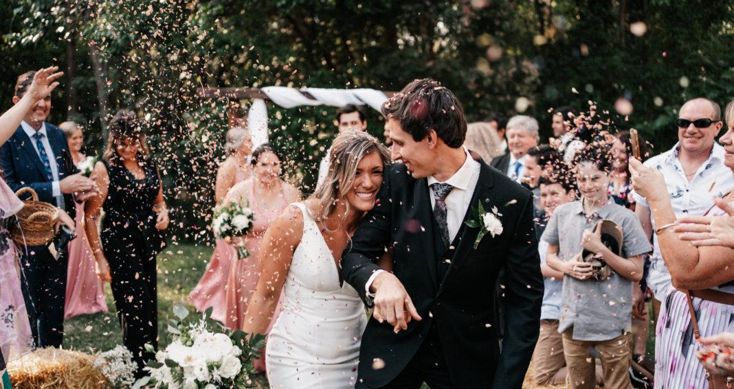 Wedding Celebrant Sunshine Coast